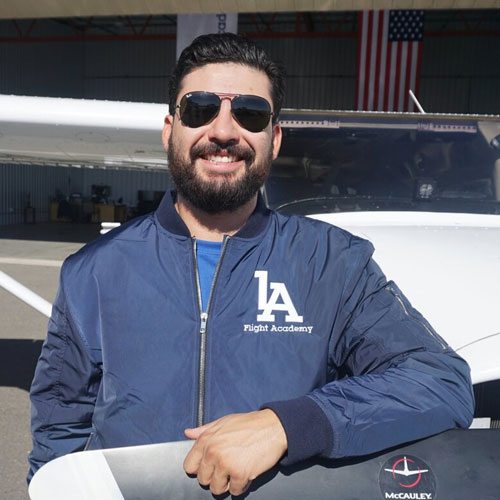 Alex Contreras